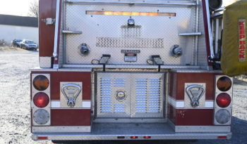 1992 Freightliner 1500 / 1000 Rural Pumper full