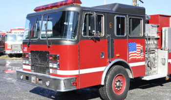 1996 KME 1250 / 1500 Rural Pumper Tanker full