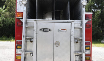 2000 E-One 1500/750 Pumper full
