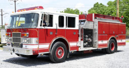 1998 Pierce 1250/1250 Rural Pumper Tanker