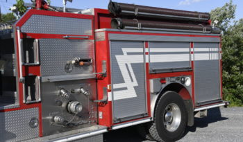2000 E-One 2000 / 750 Pumper full