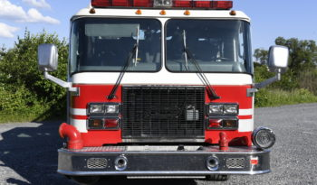 SOLD SOLD SOLD 2000 E-One 2000 / 750 Pumper full