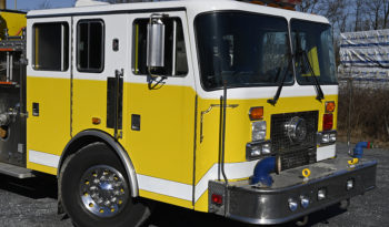 SOLD SOLD SOLD 1993 KME 1500 / 1250 Pumper full