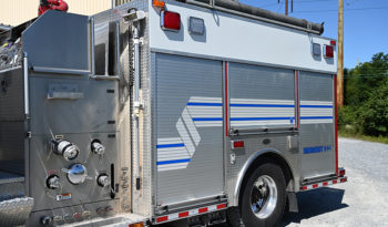 SOLD SOLD 2006 Spartan E-One 1500/750 Rescue Pumper full
