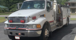2004 Sterling 1250/1000 Rural Pumper