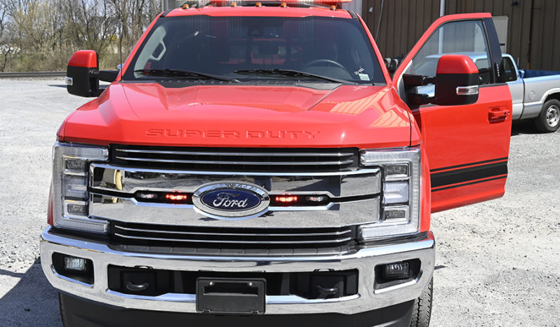 SOLD SOLD SOLD 2019 FORD F-250 4X4 COMMAND UNIT full